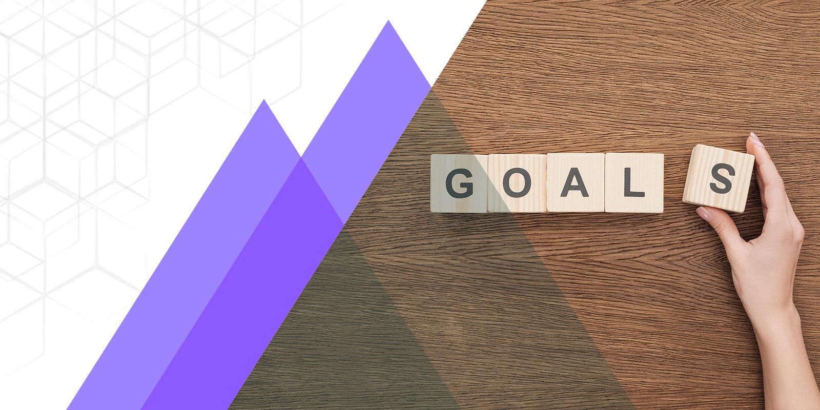 Course Image Goal Setting