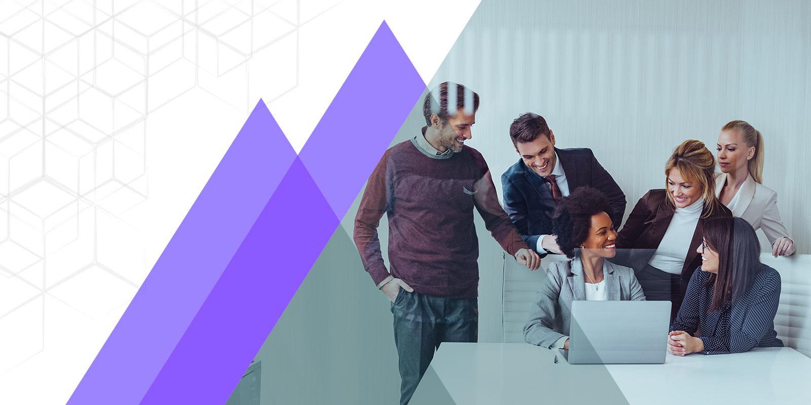 Course Image Team Building & Teamwork